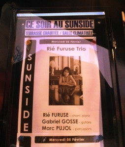 Sunside FEB 2014