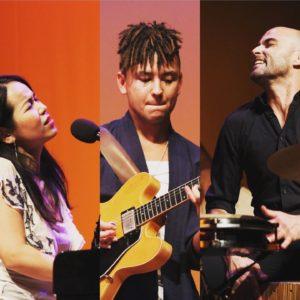 Rie FURUSE trio