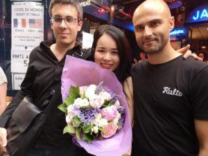 concert trio