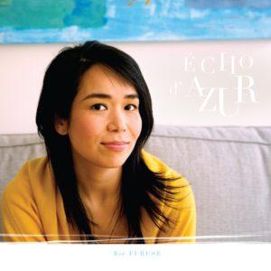 Rie FURUSE CD-EchoDAzur